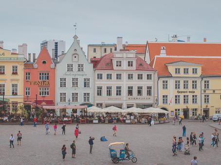 Solo Spotlight Destination : Estonia