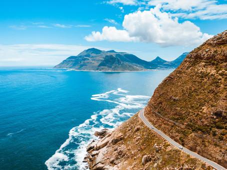 World's Best Road Trip Destinations