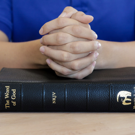 Stories of Answered Prayer: A God Who Sees Me