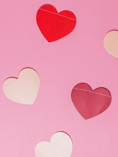 How to Practice Self Love This Valentine's Day