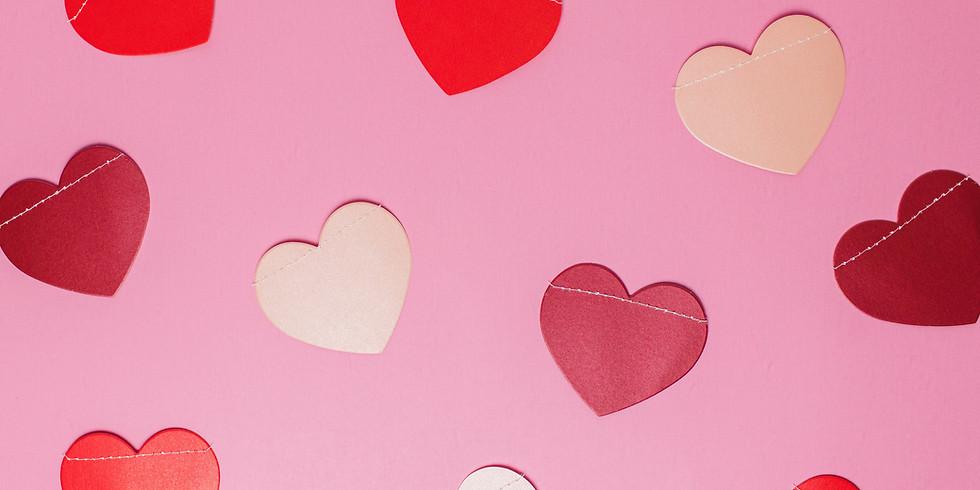 Valentine's Love Feast