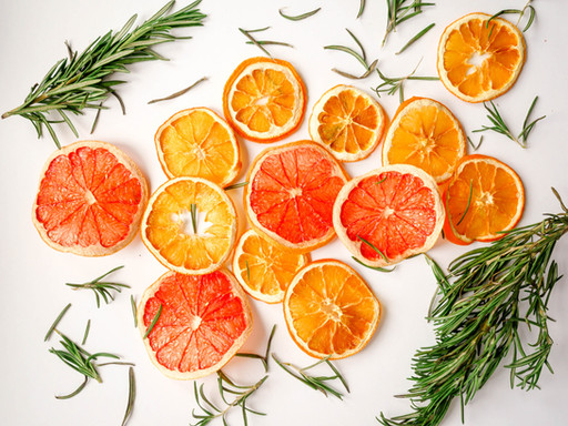 The Superpowers of Oranges Beyond Vitamin C