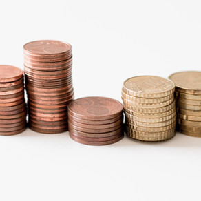The Value of Diversification: Personal Finances & Net Worth