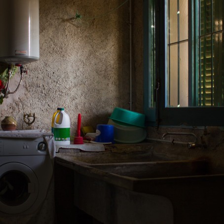 Prevent Fires in Your Home by Caring for your Washer and Dryer