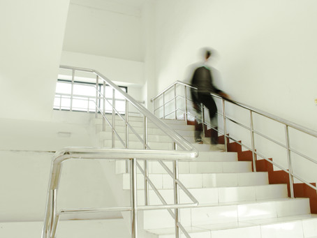 Classic, Contemporary, Rustic or Modern: How The Perfect Custom Handrails Help Emphasize Any Style