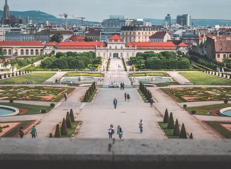 Vienna: 4 giorni volo + hotel da soli 133€