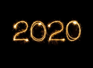 """How to Escape the """"2020 Funk"""""""