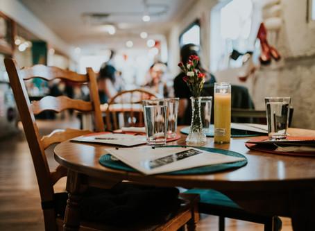 Covid-19 : Les données personnelles récoltées par les restaurants revendues à des tiers en GB