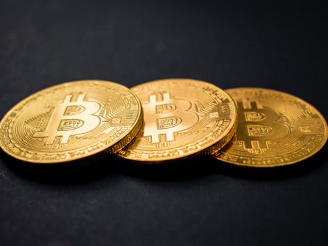 Stocks market rally interrupted: Bitcoin stocks fall