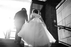 Manchester wedding videographer and photo books