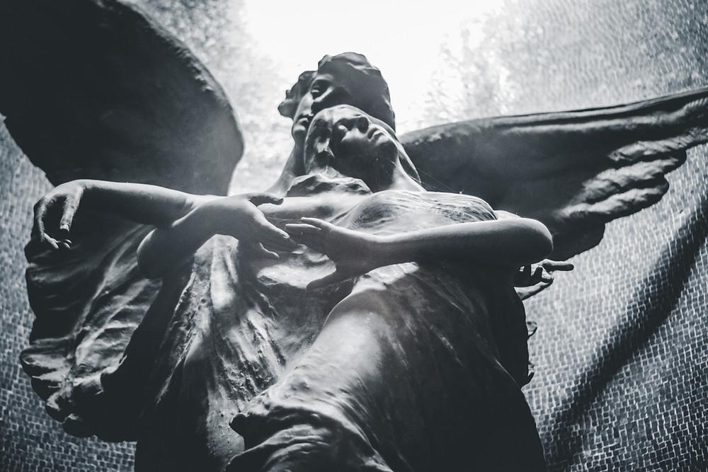Photo by Luigi Boccardo on Unsplash