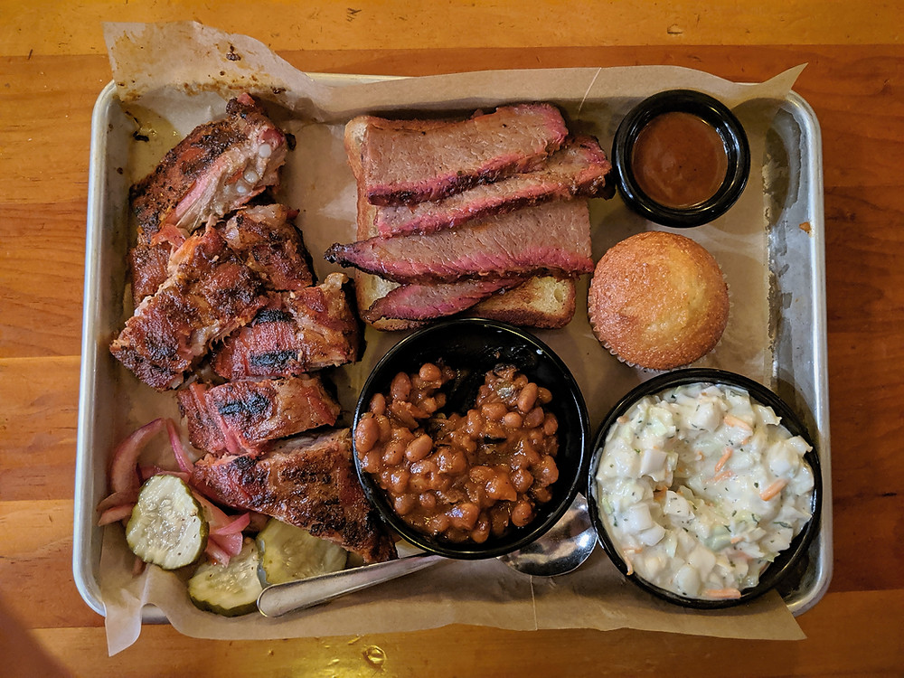Best BBQ In Melbourne, FL