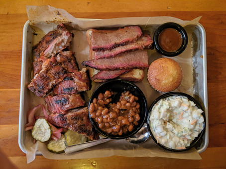 The Best BBQ in Melbourne, FL