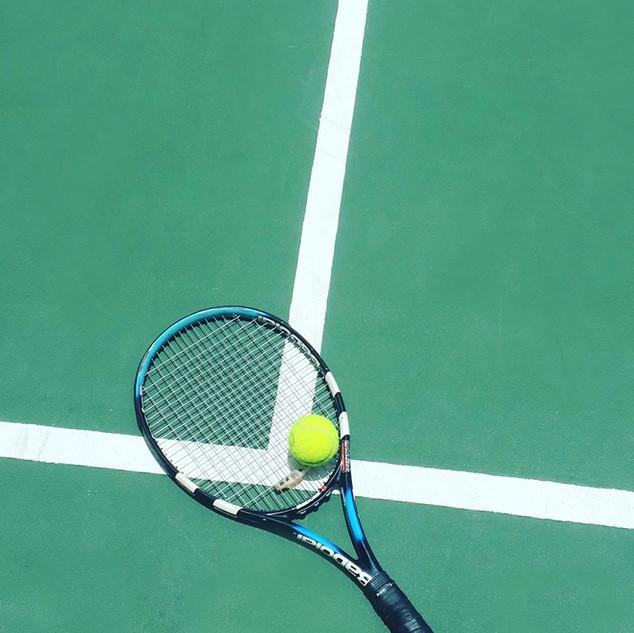 sport et révisions vacances