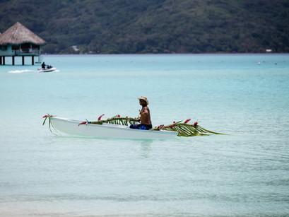 Polinesia, tra miti e leggende