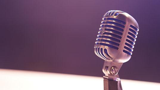Solo Vocals