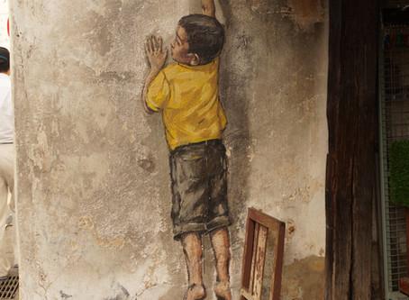 """""""Αντιληπτική τύφλωση"""" Όταν ένα παιδί δε σε βλέπει ενώ σε κοιτάει!! Γιάννης Μπούγος, Ψυχολόγος"""