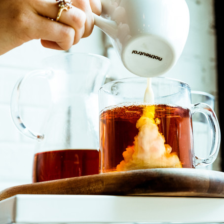 7 different tea recipes to shake up your morning cuppa