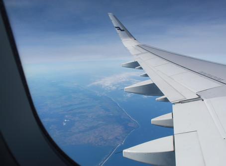 Status das companhias aéreas sobre o Coronavírus
