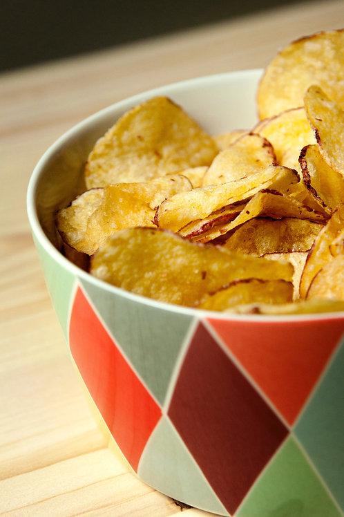 Patatas fritas bolsa