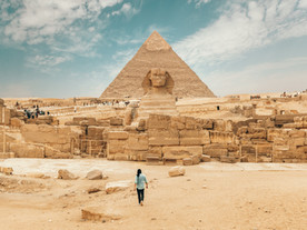Update: Reduced Costs & Time Delays in Egypt.