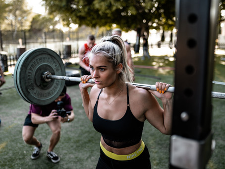 Why a fitness qualification might be the best investment you make in 2020