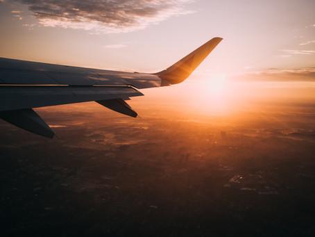 Viajar de graça? Veja como viajar sem gastar com passagens aéreas!