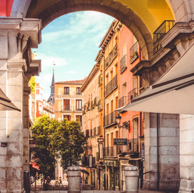 Why I moved to Madrid (and what it was like to leave)