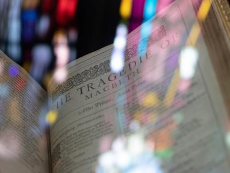 How to Memorize a Shakespeare Scene
