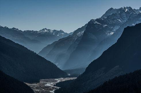 Image by Sangay Lama