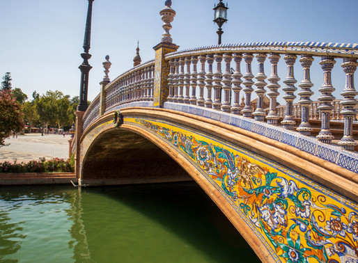 3 Day Itinerary for Sun-Drenched Seville Spain