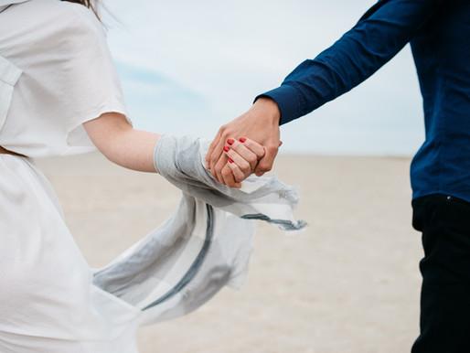 INDIVISIBLES: Curso para grupo de matrimonios