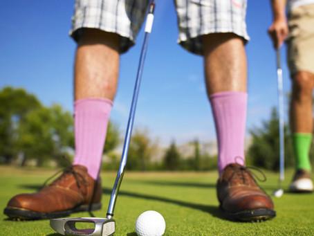 Functional Strength Training for Senior Golfers