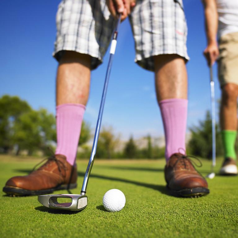 ANNULÉ - Golf Time & Wine