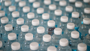Stop Buying Single-Use Plastic Water Bottles: A Plea