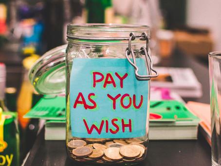 มีเงินเท่าไรถึงไปเรียนได้ ?