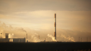 Scientists: CO2 Levels Will Rise This Year