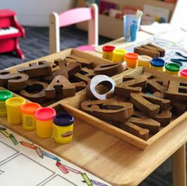 Montessori Summer Programs