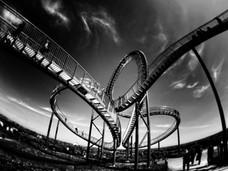 "Dry Bulk Market Enters The ""Roller-Coaster Zone"""
