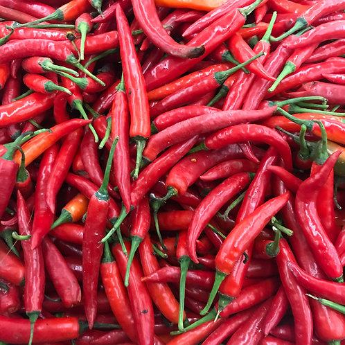 Chili diverse 200g