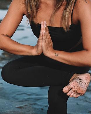 Drop-in yoga class