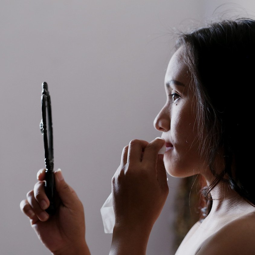 I am Precious | Rekoleksi Bina Iman Remaja Paroki Alam Sutera Tangerang