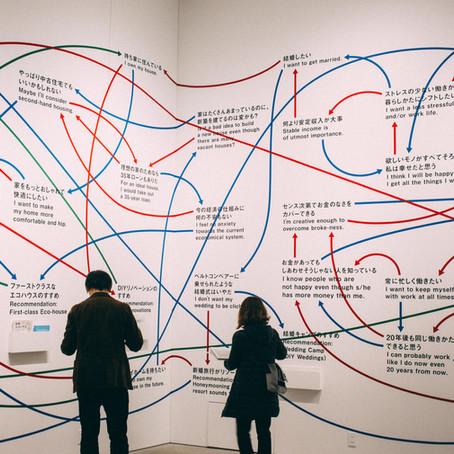 Hogyan lesz az olvasás egyszerre kaotikus és rendszerezett folyamat?