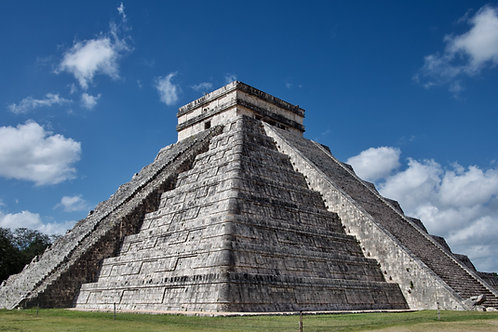 Temple of the Maya - Coming Soon!