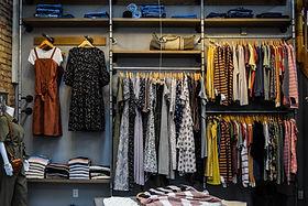 Clothing Catalog in Spanish (Catalogo de Ropa)