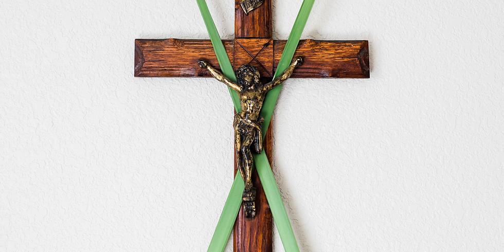 Wednesday Lenten Services (1)