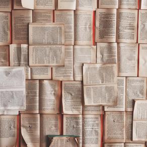 A Quarantine Literary Journey