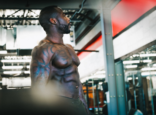 Top 7 Ways How to Treat Your Body After 40