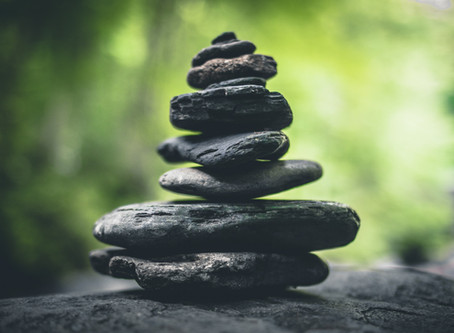 COVID-19: Coming Out Stronger, Balanced, and More Together