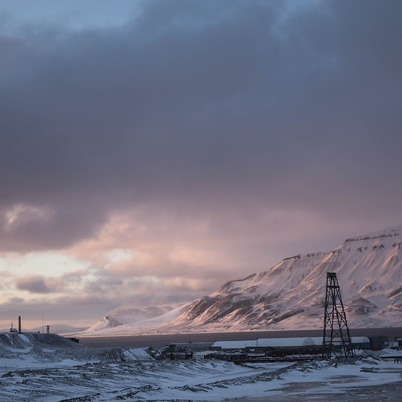 Special event: Polar Pint of Science Longyearbyen